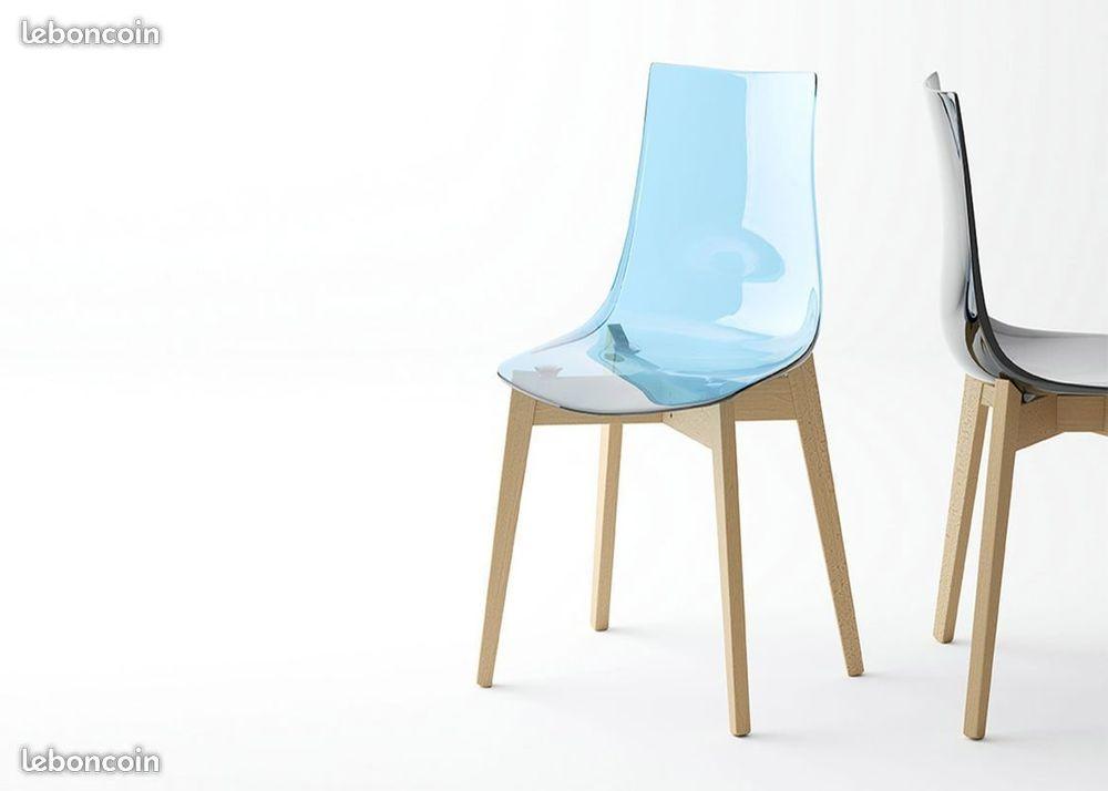4 chaises moderne et design neuf 390 Bordeaux (33)