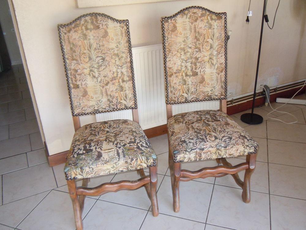 chaises occasion annonces achat et vente de chaises paruvendu mondebarras page 40. Black Bedroom Furniture Sets. Home Design Ideas