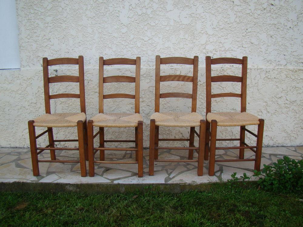 chaises paillées 25 Villenave-d'Ornon (33)