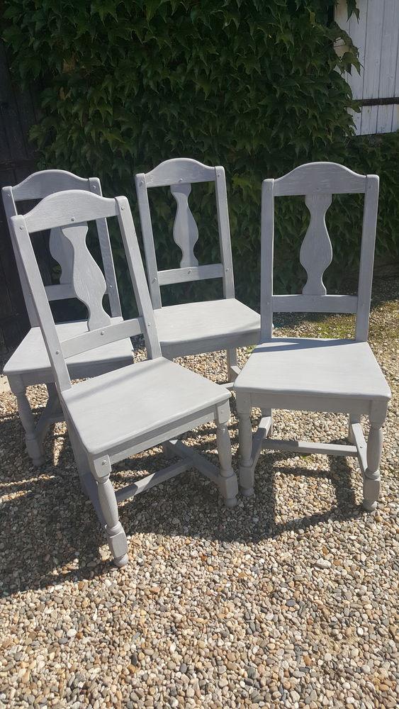 chaises patinées 120 Saint-Sulpice-de-Royan (17)