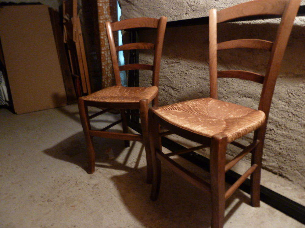 chaises paysannes  30 Beaugency (45)