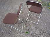 Chaises pliante vintage design 25 Castres (81)