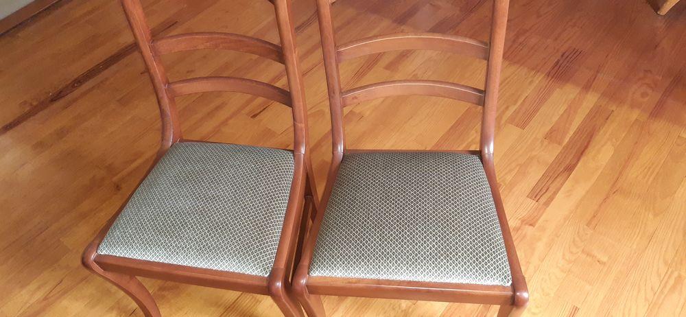 2 chaises quasi neuves pour 10€ les 2 10 Illkirch-Graffenstaden (67)