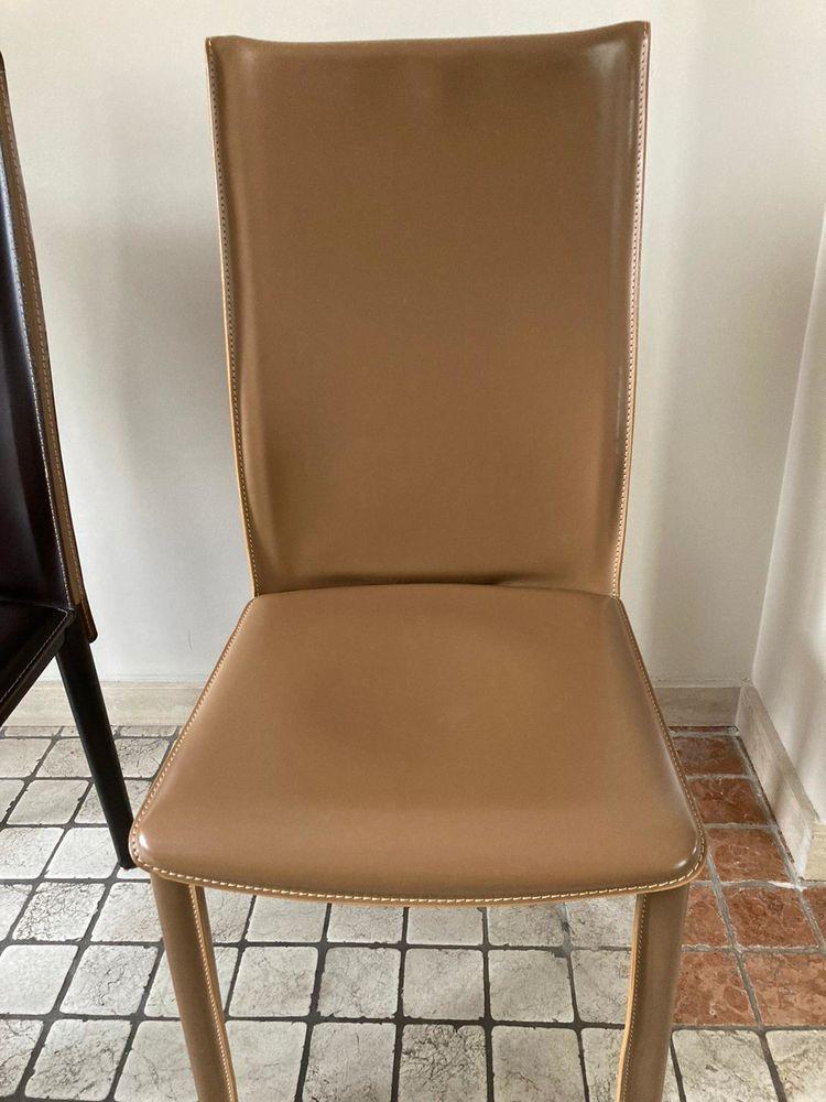 6 chaises RocheBobois 1200 Chatou (78)