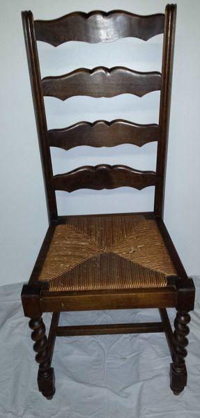 chaises occasion dans l 39 aude 11 annonces achat et vente de chaises paruvendu mondebarras. Black Bedroom Furniture Sets. Home Design Ideas