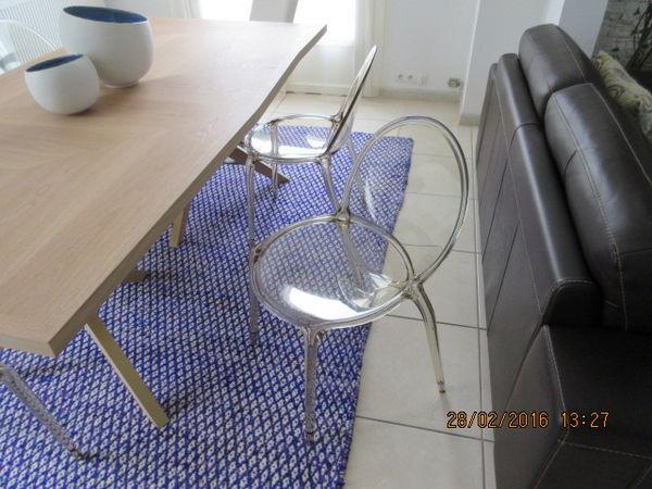 lot de 6 chaises de salle à manger 1200 Aire-sur-l'Adour (40)
