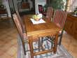 Chaises salle à manger Cadaujac (33)