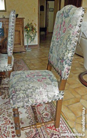 Chaises de salle à manger 150 Saint-Germain-du-Bois (71)