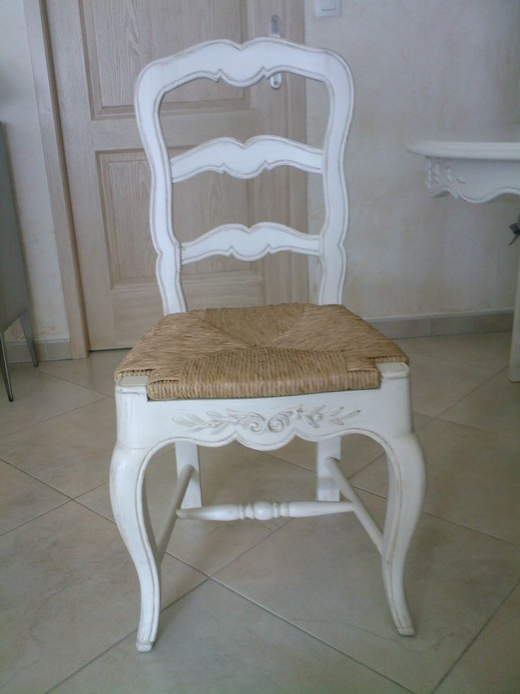 CHAISES SALLE A MANGER INTERIOR'S  Collection REGENCE 150 Carcassonne (11)