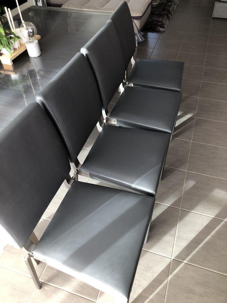 Chaises de salle à manger , marque Gautier  450 Labourse (62)