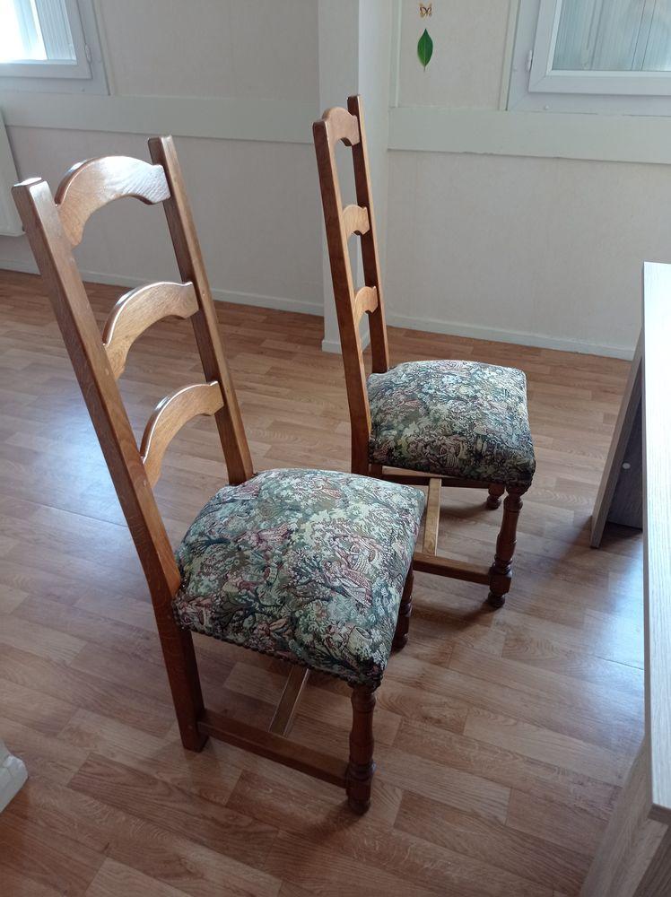 Chaises de salle à manger 50 Tillières-sur-Avre (27)