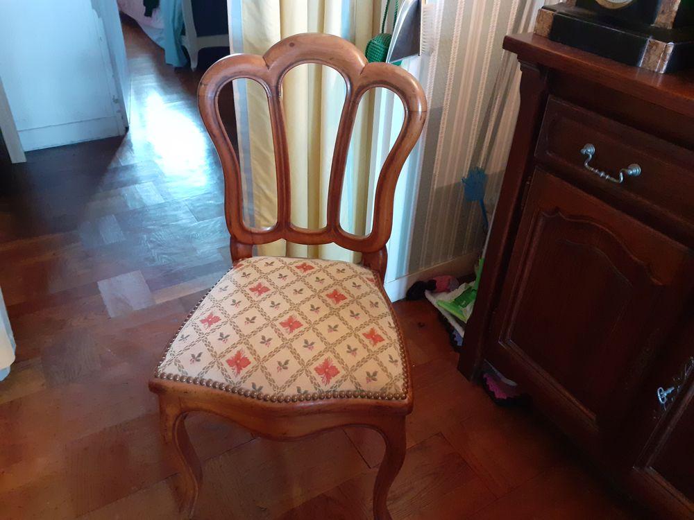 4 chaises de salon   280 Rouen (76)