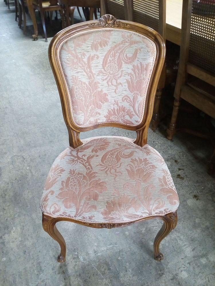 Lot de 6 chaises style Louis XV 250 Toulouse (31)