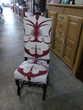 Lot de 6 chaises style Louis XIII Toulouse (31)