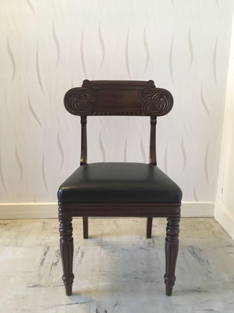 6 Chaises style Louis XVI 550 Boulogne-Billancourt (92)