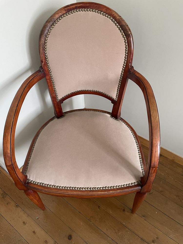 Chaises style Louis Philippe  400 Amiens (80)