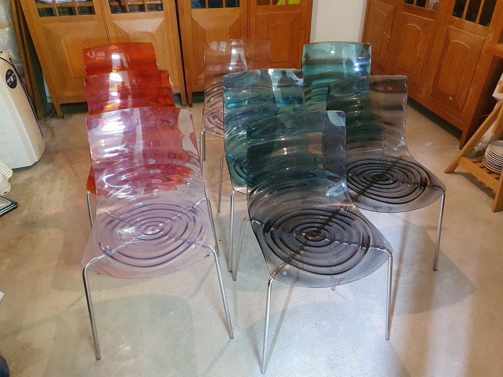 chaises transparentes 200 Lentilly (69)