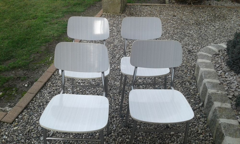 Chaises vintage formica 0 Moosch (68)