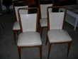 Chaises vintage Meubles