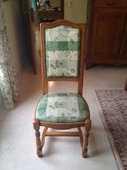 chaises 200 Domont (95)