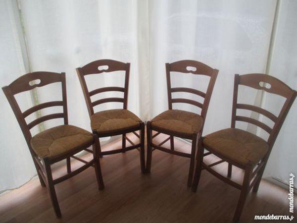 chaises occasion quimper 29 annonces achat et vente de chaises paruvendu mondebarras page 2. Black Bedroom Furniture Sets. Home Design Ideas