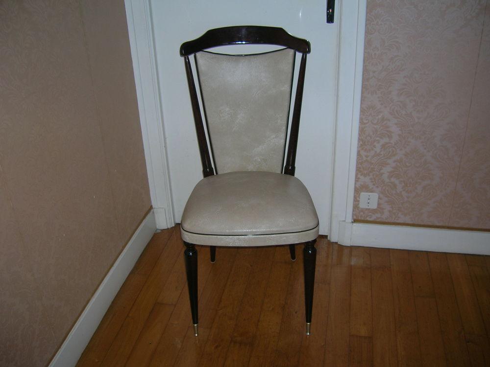lot de chaises 100 Nontron (24)