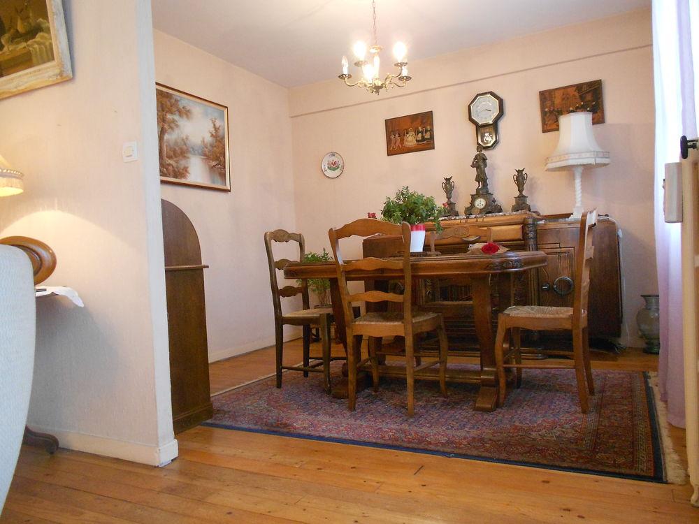 achetez chaises vends occasion annonce vente le havre 76 wb155240945. Black Bedroom Furniture Sets. Home Design Ideas