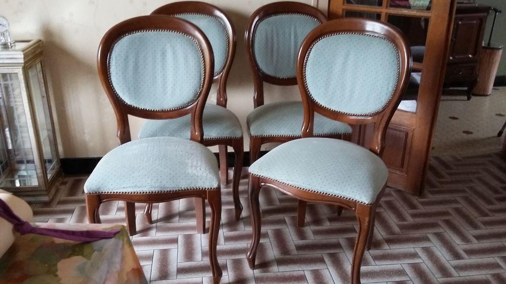 chaises 80 Châtres-sur-Cher (41)