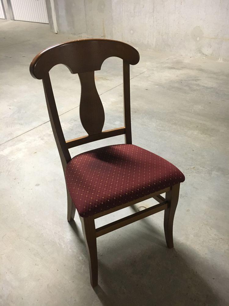 Lot de 2 chaises 20 Les Arcs (83)