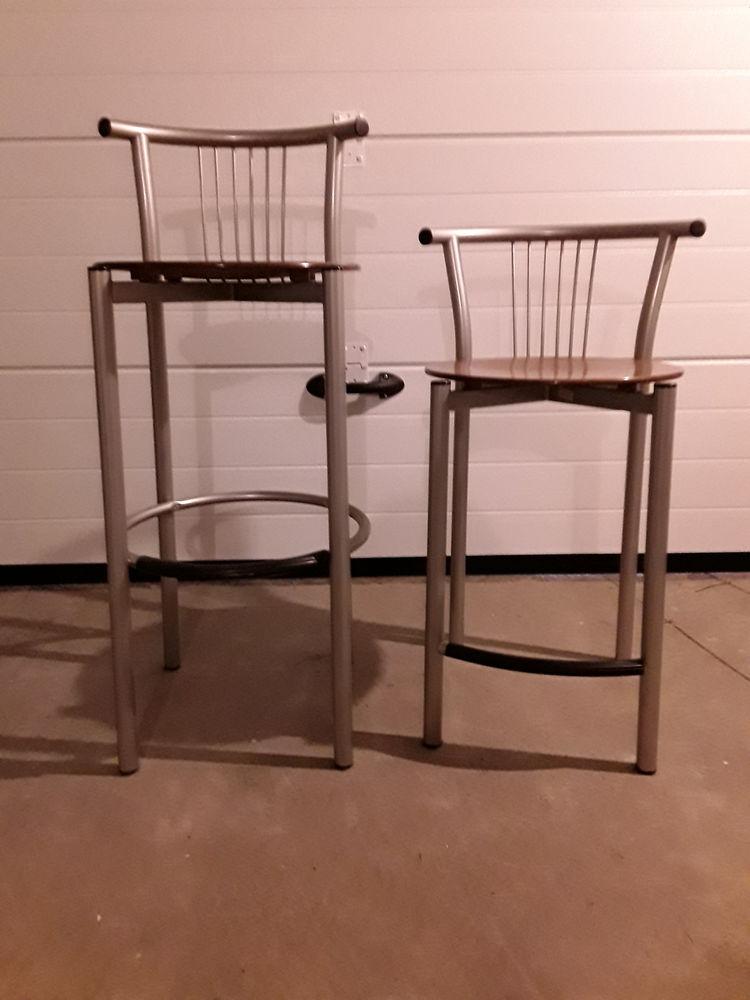 Chaises de bar 80 Guidel (56)