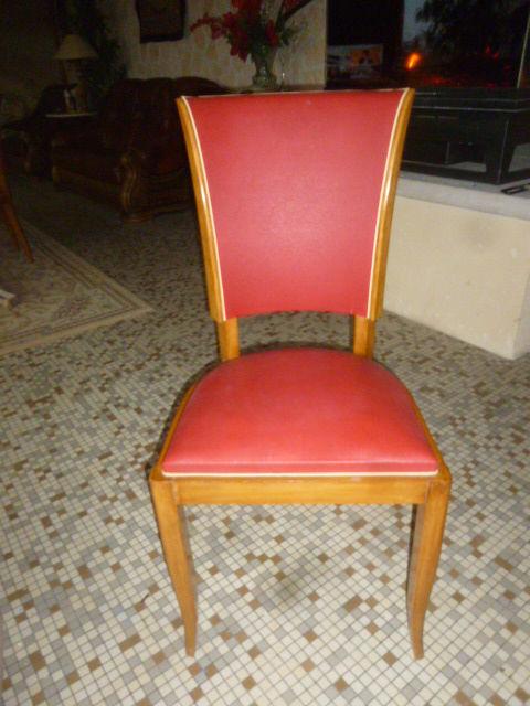 chaises 120 Pougues-les-Eaux (58)