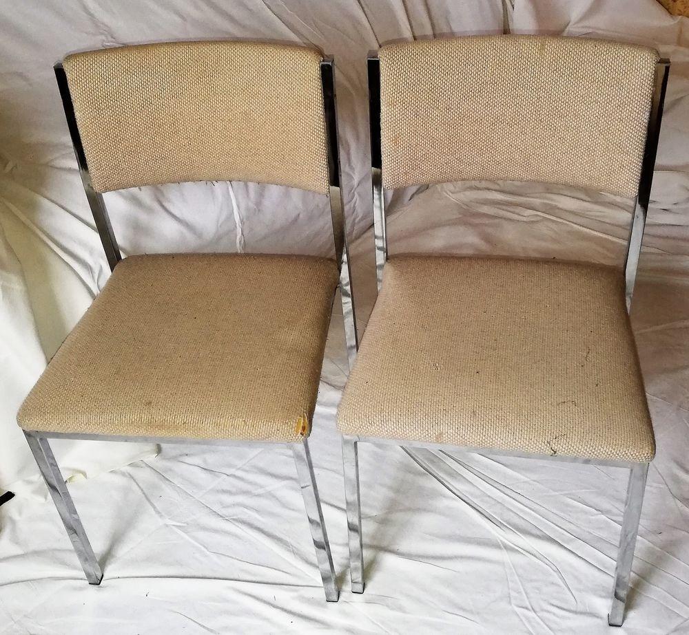 Lot de 2 chaises 8 Chaville (92)