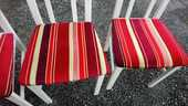 4 chaises 40 Limoges (87)