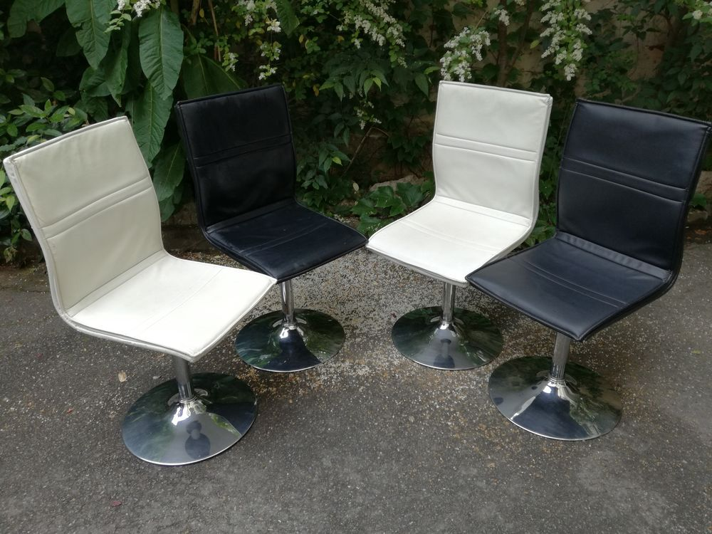 4 chaises 80 Toulouse (31)