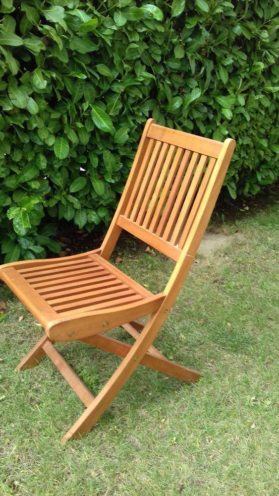 chaises 20 Douvaine (74)