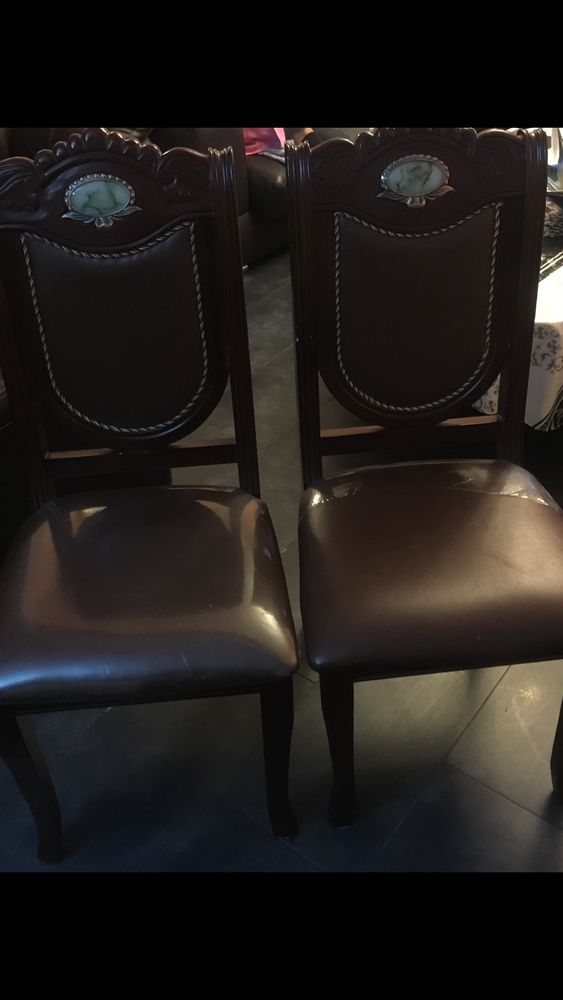 chaises Meubles