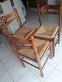 CHAISES 30 Bressuire (79)