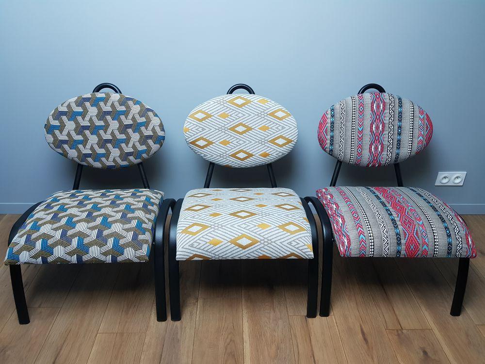 Lot de 3 chaises 210 Chenôve (21)