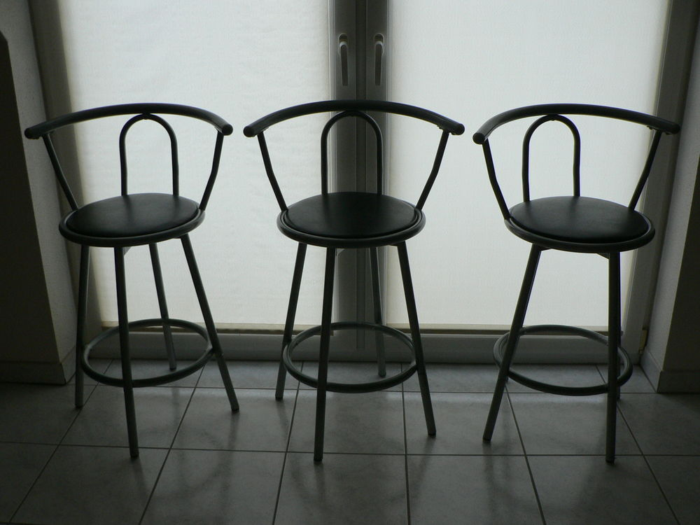 Chaises de bar Meubles