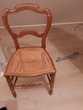Lot de 10 chaises  150 Trégunc (29)