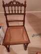 Lot de 10 chaises Meubles