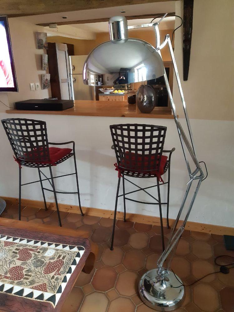Chaises de bar  100 Marcollin (38)