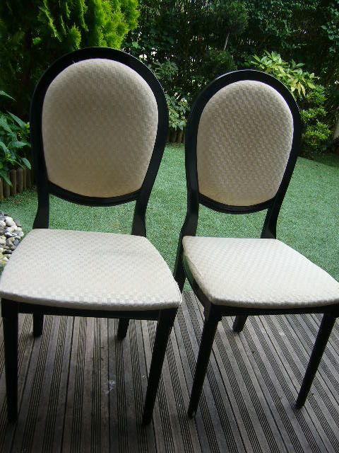 chaises  60 Vaux-le-Pénil (77)