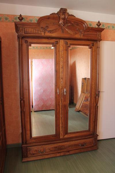 Achetez chambre ancienne occasion annonce vente saint for Meuble accent st jean sur richelieu