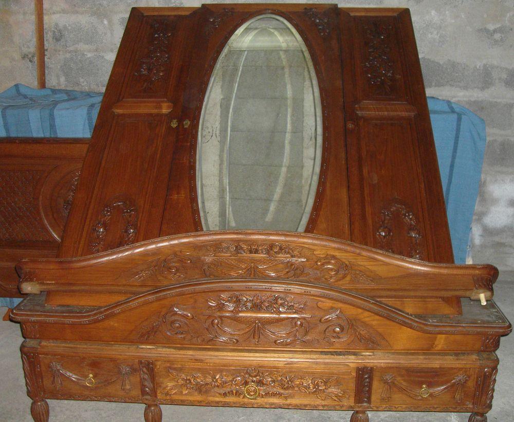 Achetez chambre ancienne de unique collector annonce vente brest 29 wb154638316 - Chambre ancienne ...