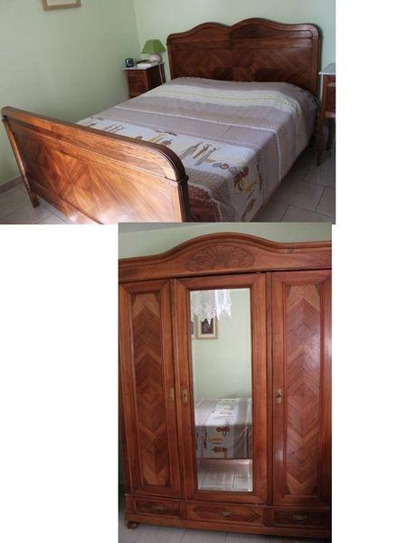 Achetez chambre ancienne bon occasion annonce vente magalas 34 wb150169834 - Chambre ancienne ...