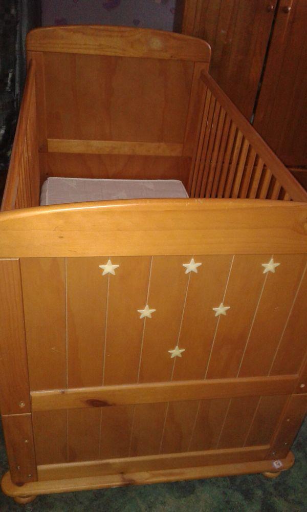 Chambres b b s occasion annonces achat et vente de chambres b b s paruvendu mondebarras - Chambre enfant occasion ...