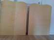 Chambre bébé (lit bébé, armoire table de rangement) Meubles