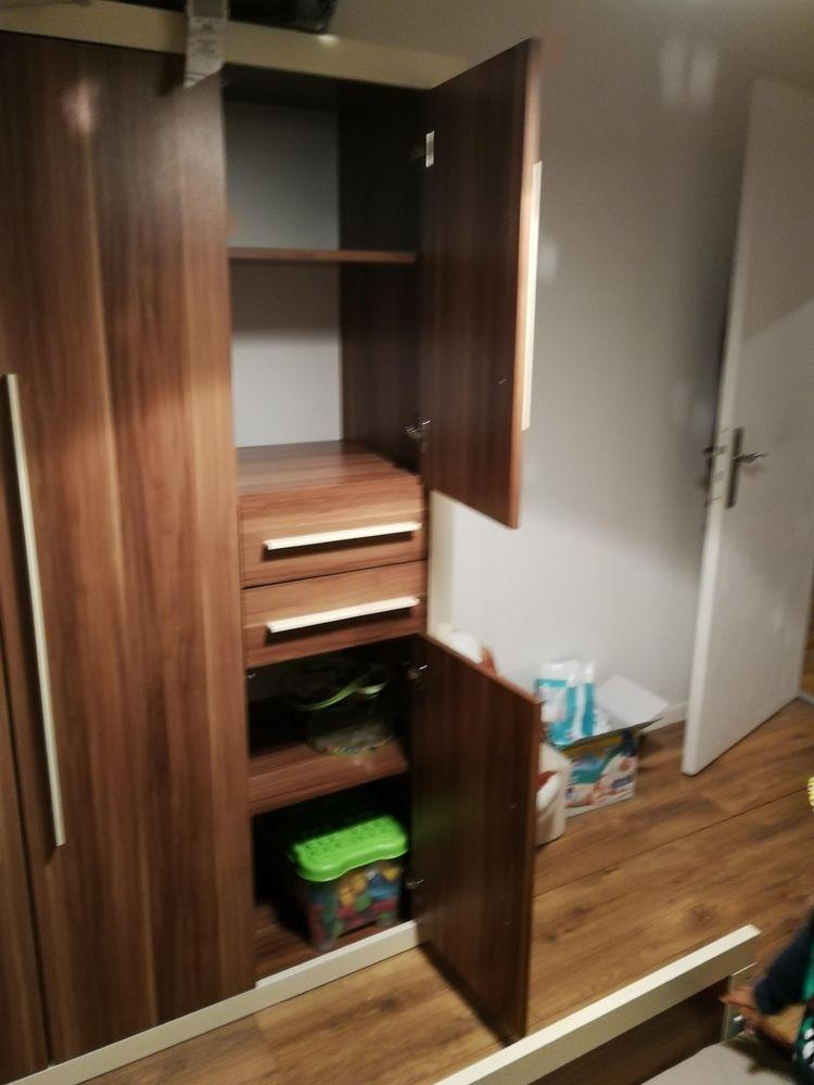 Chambre bébé en bois évolutive 450 Cergy (95)