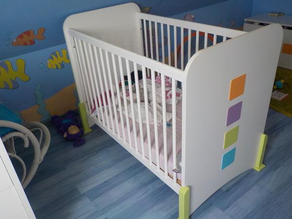 Cuisine Moderne Dans Chalet : Achetez chambre bébé occasion, annonce vente à SoppeleHaut (68